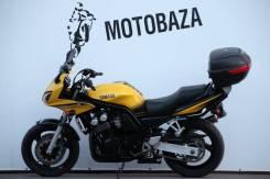 Yamaha FZS 600. 600куб. см., исправен, птс, без пробега