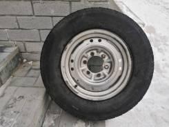 """Шины легкогрузовые 195/80 R15 Хайс. 5.5x15"""" 6x139.70"""