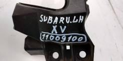 Кронштейн под фару для Subaru xv GP Передний Левый 57707FJ010 2012 - 2016 (контрактная запчасть)