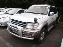 Toyota Land Cruiser Prado. RZJ950011942