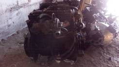 Двигатель д-245.