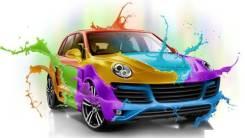Покраска авто кузовной ремонт, приемлемые цены!