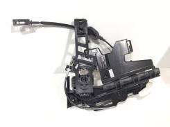 Накладка замок и ручка двери передней правой Ford Fiesta 8a61a21978ae