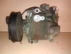 Компрессор кондиционера. Mazda Mazda6, GG, GY L3C1, L3KG, L813, LF17, LF18, LFDE, LFF7, RF5C, RF7J