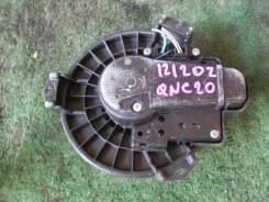Продам Моторчик печки Toyota Passo Sette M502E, 3SZVE