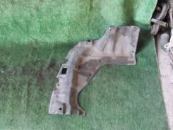 Продам Защита двигателя Toyota VITZ, Правая передняя NCP10