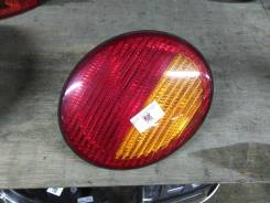 Стоп сигнал Volkswagen NEW Beetle, 9C, AZJ; _269021, 284-0028580, левый задний