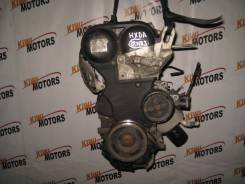 Контрактный двигатель HXDA Ford Focus 2, Focus C-MAX 1.6i