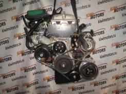 Контрактный двигатель GA16DE Nissan Sunny, Almera, Primera 1.6i Nissan Sunny, Almera, Primera