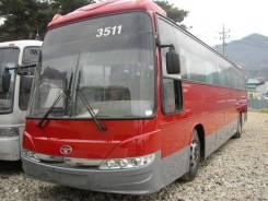 Daewoo BH120, 2008