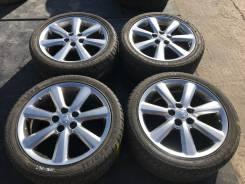 """245/40 R18 Kenda Kaiser литые диски 5х114.3 (L30-1805). 8.0x18"""" 5x114.30 ET50"""