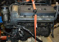 Двигатель BMW 308S1 M60B30 V8 3 литра BMW E32 BMW E34