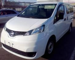 Nissan NV200. Автобус ниссан нв200, 5 мест