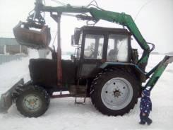 МТЗ 82.1. Продам Трактор МТЗ-82.1 2004 г, 80 л.с.