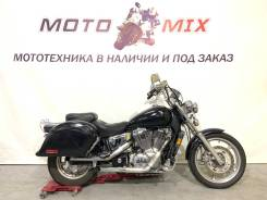 Honda Shadow Spirit, 2002
