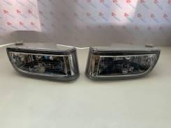 Туманки хрусталь для Toyota Carina (99-01)
