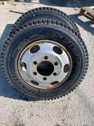 245/70 R 19.5 LT Dunlop SP 020 на дисках