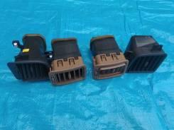Дефлектор воздушный Chevrolet Suburban 01 г 5.3L V8