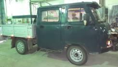 УАЗ-39094 Фермер, 2002