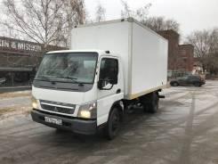 Mitsubishi Fuso Canter. Продам грузовик, 4 899куб. см., 5 000кг., 4x2