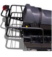 Багажник задний RM для снегохода Буран А