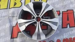 """Honda Mugen. 7.0x18"""", 5x114.30, ET39"""