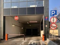 Предлагается к сдаче парковочное место в ЖК Маринист