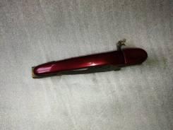 Ручка двери внешняя задняя правая