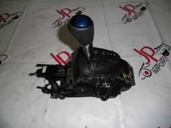 Селектор КПП, кулиса КПП. Toyota Aqua, NHP10, NHP10H 1NZFXE