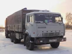 КамАЗ, 1993