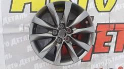Диск литой Мазда 6 Mazda 6 GJ R17