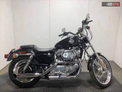 Harley-Davidson Sportster 883 XL883. 883куб. см., исправен, птс. Под заказ