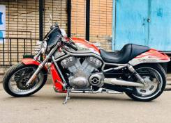 Harley-Davidson V-Rod, 2007