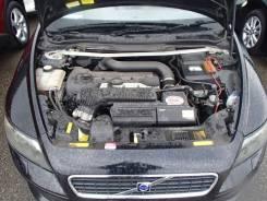 Двигатель в сборе. Volvo: C30, XC70, S80, S60, V40, S40, C70, V60, XC60 Ford Mondeo Ford Focus ST Ford Kuga Ford S-MAX B5254T7, B5254T14, B5254T10, B5...