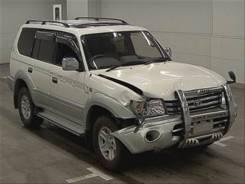 Toyota Land Cruiser Prado. KZJ950087470