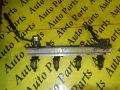 Топливная рейка (в сборе) Honda Civic Ferio EG8, D15B