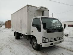 Isuzu NQR. Продам грузовик Isuzu., 4 600куб. см., 5 000кг., 4x2