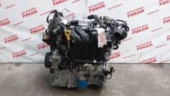 Двигатель Hyundai Solaris 2019