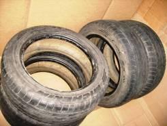 Michelin Pilot SX GT. летние, 2006 год, б/у, износ 30%