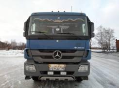Mercedes-Benz Actros. Продается 3341S, 12 000куб. см., 33 000кг., 6x4