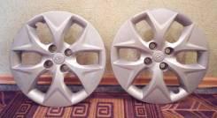 Оригинальные колпаки huindai solaris R15