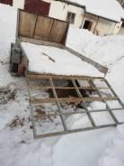 Продам полуприцеп тракторный
