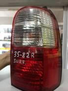 Стоп Toyota Hilux SURF, правый задний RZN185W