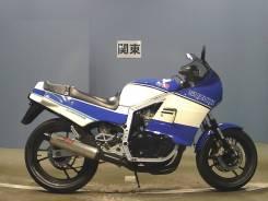 Suzuki GSX-R 400, 1986