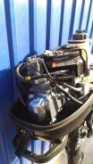 Двигатель Suzuki 5 л. с. 4-х тактный