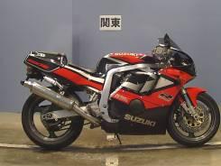 Suzuki GSX-R 400, 1992