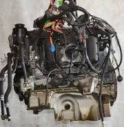 Двигатель BMW N52B25 N52B25AF 2.5 литра на BMW X3 E83