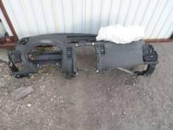 Панель приборов. Nissan X-Trail, T31, T31R M9R, MR20DE, QR25DE