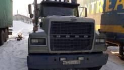 Freightliner. Фредлайнер, 15 000куб. см., 30 000кг., 6x4