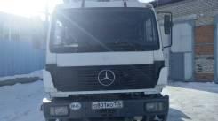 Mercedes-Benz. Продам седельный тягач Mercedes-BENZ, 16 000кг., 4x2